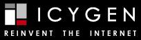 icygen logo